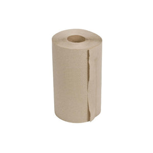 "Paper Towe 8"" Wide Roll - 305 Feet"