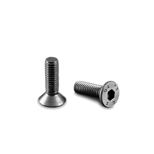 "Q-railing 3/8"" Flat Head Stainless 3/4"" Machine Screw - Package of 50"
