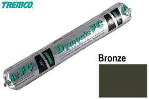 Tremco Dymonic Fast Cure Sausages - Bronze