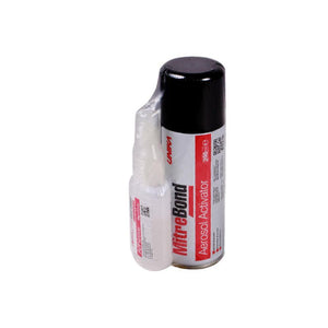 Mitrebond Activator and Glue Kit - 50 g