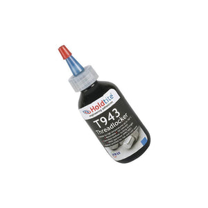 Holdtite T943 Medium Strength Threadlocker - 50 ml