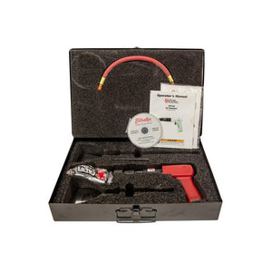 Extractor Pro Air Kit - 1 Shaft & 2 Blades (8'')
