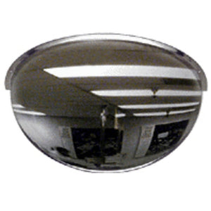 Security Mirror 180 Degree Acrylic Half Dome Mirror