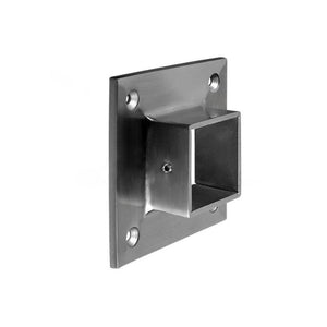 Square Line Wall Flange (Outdoor)