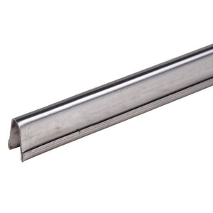 Sliding Glass Patio Door Large Sill Track Cover - 8'
