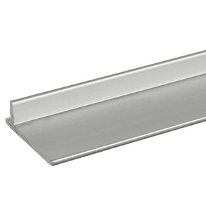 Sliding Screen & Patio Door Aluminum Track - 6'