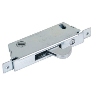"Adams Rite Mortise Lock 1/2"" Wide Square End Face Plate for Adams Rite Doors"