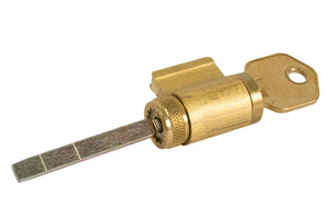 Sliding Glass 1-3/4'' Patio Door Cylinder Lock