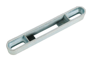 "Sliding Glass Door 4-1/4"" Long Keeper"