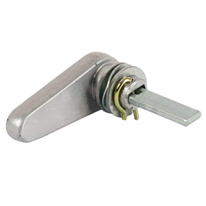 "Patio Door 1-3/8"" Latch Lever With 1"" Spindle"