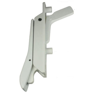 "Casement Window Multi-Point Locking Handle with 2-1/2"" Mounting Holes"