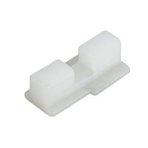 "Sliding Window 5/16"" Nylon Glide for Indal Windows"