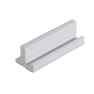 "Sliding Window 3/8"" Plastic Glide for Indal Windows"