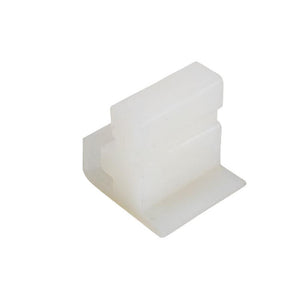 "Sliding Window 5/8"" Nylon Glide for Gienow Windows"