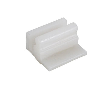"Sliding Window 7/16"" Nylon Glide for Gienow Windows"