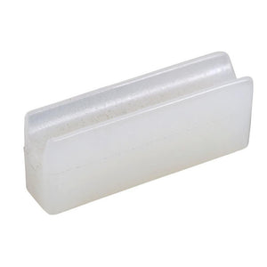 "Sliding Window 3/16"" Nylon Glide for B.L. Aluminum Windows"