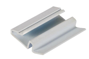 Sliding Window 2'' Length Lock - White