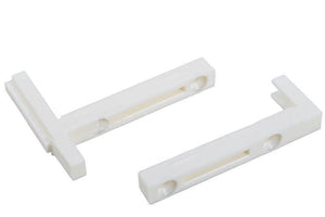 Sliding Window Pivot Bar Set - 2-7/16'' Length
