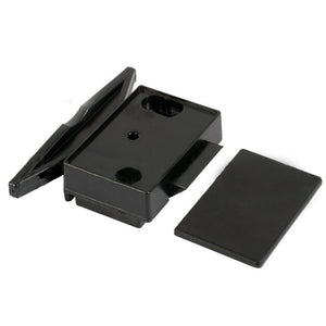 Sliding Window Plastic Centre Lock