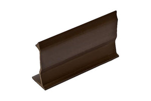 Sliding Window 2-1/2'' Length Lock - Brown