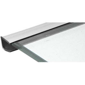 Mirror Reflective Edge Molding