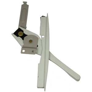 Truth Hardware Mirage Concealed Multi-Point Lock with Backplate Link