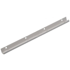 "Truth Hardware 13-3/4"" Casement Window Operator Channel Guide"