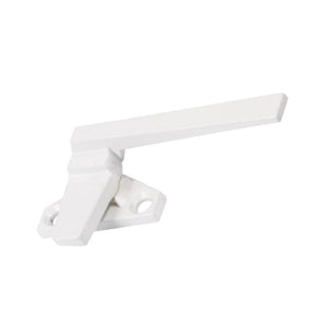 Truth Hardware Trimline Right Hand Cam Handle Lock - White