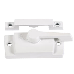 "AmesburyTruth Hardware ""Trimline"" Cam Lock - 7/16"" Backset 2-1/16"" Mounting Holes"