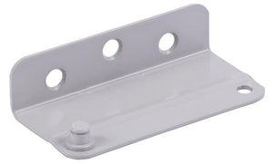 "Truth Hardware 2-7/8"" Steel Stud Bracket for Casement Window Operators - Left Hand"