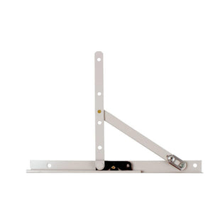 "Truth Hardware 10"" Awning and Casement Window Hinge"