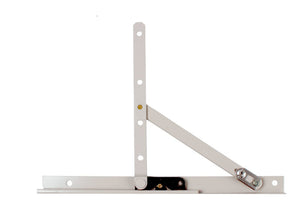 "Truth Hardware 14"" Awning and Casement Window Hinge"