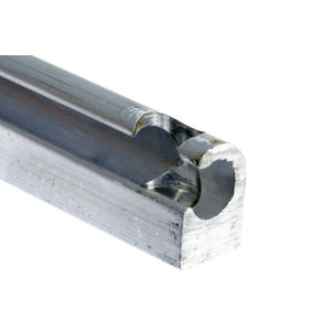 "Truth Hardware 26-3/4"" Roto-Gear Window Operator Guide Bar"