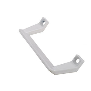 "Truth Hardware 3-3/16"" Window Sash Lift - White"