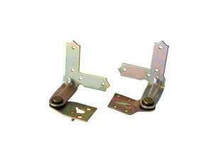 Truth Hardware Surface Mount Casement Window Hinge - Right Hand