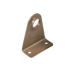 Truth Hardware Bearing Bracket for Sill Extension - Coppertone