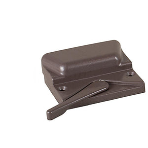 "Truth Hardware ""HomeGard"" Sash Lock - Brown"