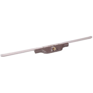 "Truth Hardware Rear Mount Awning Window 21-1/2"" Scissor Arm Operator - Brown"