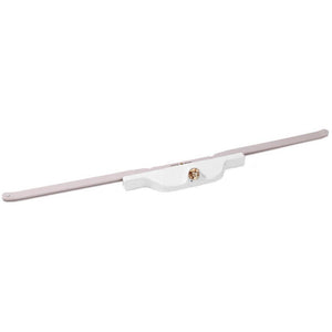 "Truth Hardware Rear Mount Awning Window 21-1/2"" Scissor Arm Operator - White"
