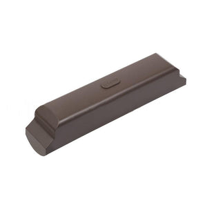 Truth Hardware Sentry II WLS System Cover - Brown