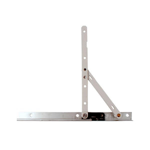 "Truth Hardware 10"" Concealed Casement Window Hinges - 14.76"