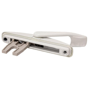 Truth Hardware Maxim Multi-Point Casement Window Lock - White