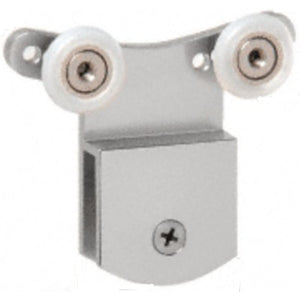 "Shower Door 3/8"" Top Hanger Bracket for Cottage Series Sliders"