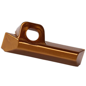 Pella Casement Window Hardware Left Hand Operator Cover - Copper