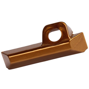 Pella Casement Window Right Hand Operator Cover - Copper