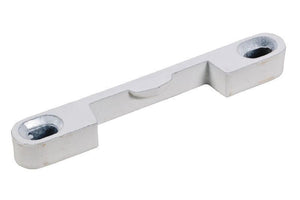 Cam Lock 2-9/16'' Length Keeper - Face Mount