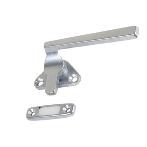 "Casement and Awning Window Cam Handle with 1-3/8"" Screw Holes - Right"