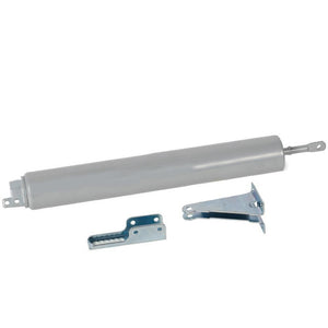 Storm Door Heavy-Duty Closer - Silver