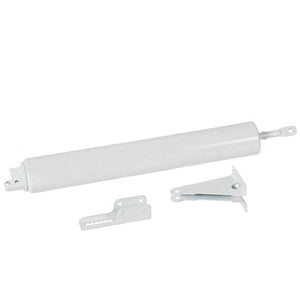 Storm Door Heavy-Duty Closer - White