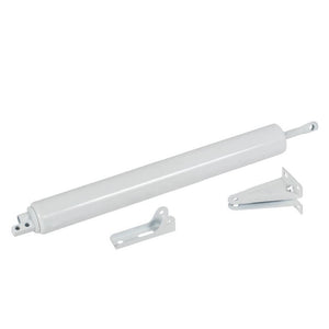 Storm Door Light-Duty Closer - White